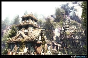 Crysis - Game Environment - 11 by MadMaximus83