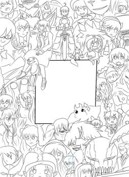 [WIP]Anime Club by Immortally--Twined