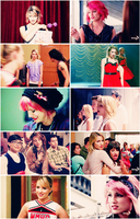 Quinn Fabray Week, Day 1 by Before-I-Sleep
