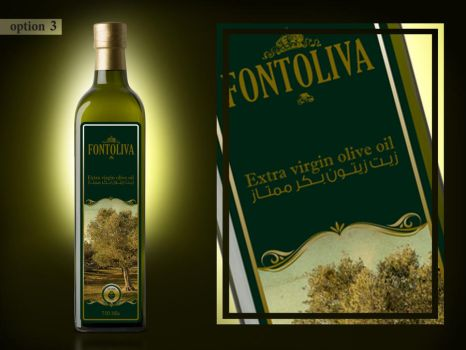 fontoliva olive 2 by is007lam