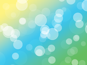 Photoshop Bokeh Brush by tobrother