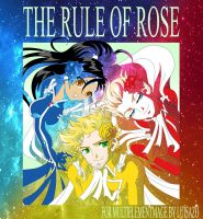 The Rule of Rose Gift by Luisazo