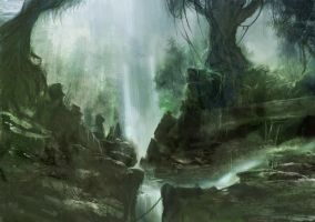A Forest by Remton