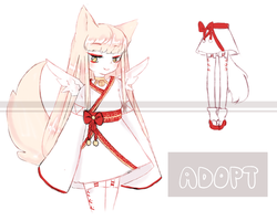 [OPEN] Random adopt reduced by Seraphy-chan