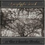 trees_branches brushes part 4 by AzurylipfesStock