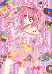 :: Valentine Sweets :: by Yuuricchin
