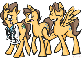 Caramels by CleppyClep