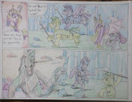 Raster Ponies Opposing families pg3 by dragon0693
