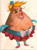 Mrs Puff by tesseract-sect