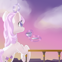 Beautiful Morning by Rue-Willings