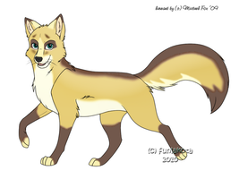Siwili Ref Sheet by funlakota