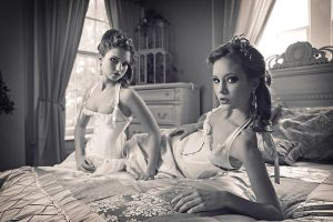 Dollhouse Darlings by girltripped