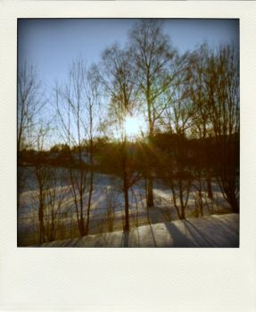 Poladroid Scapes 05 by DpressedSoul