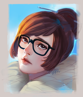 Mei by superschool48