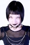 STOCK - Industrial Goth by Apsara-Stock