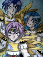 Celestial gaurdians 1 by windflame