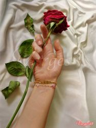 Rosa by Varges