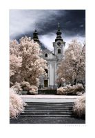 Liberec by infrared-dreams