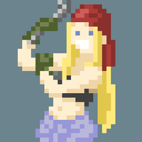 Winry Rockbell by Pemachi