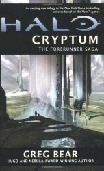 Halo Cryptum by Armstrongy85