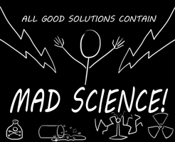 All Good Solutions... by Pseudinymous