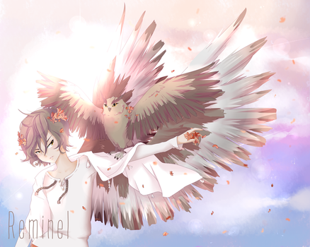 Wings by Reminel