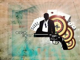 Casino Royale by CRiMiNaL1453