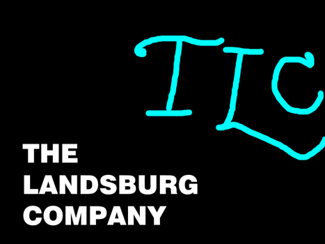 The Landsburg Company (1985-2001) by MikeEddyAdmirer89