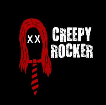 A Creepy Rocker by AlternativePnk1039