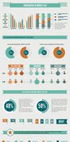 Infographic Elements by JuliaPainter