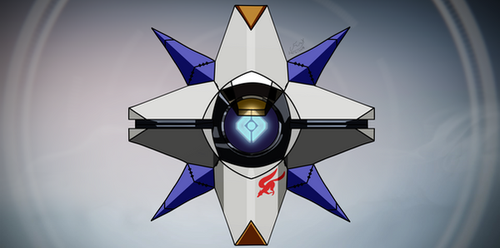 Arwing Ghost Shell by FrxPlanner