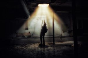 Light From Above by B5160-R