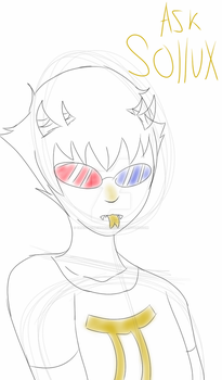 Ask sollux by crazyhomestucker123