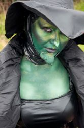 wicked witch of the west 2 by XNBcreative