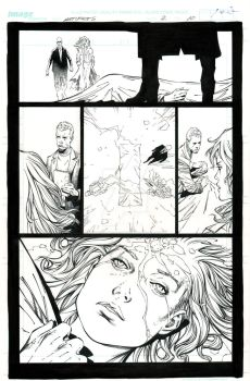 Artifacts - Issue 2 Page 10 by MichaelBroussard