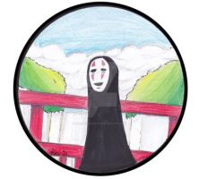 NO FACE SPEED DRAWING +VIDEO by IDROIDMONKEY