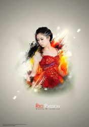 Red Passion by seventline