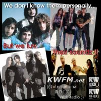KWFM.net _ ...But we luv... !! by KWFMdotnet
