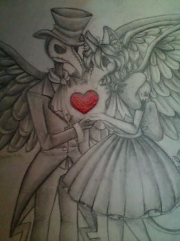 Contest Entry - Our Love Lights Our World by MC-Ash-Tray