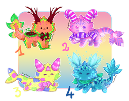 [CLOSED] Melibu Guest Artist Auction by Yoshimiko-Adopts