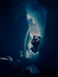 Antarctica XII by AlterEgoPhotography