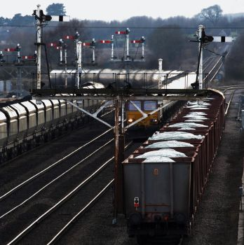 That's Freight by Brassed-Off