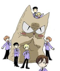 Ouran by carichan