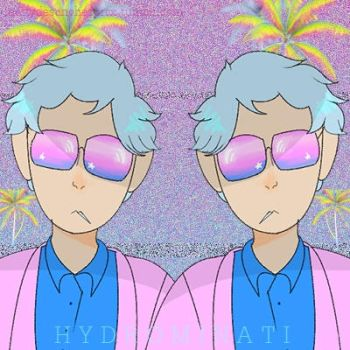 Aesthetic Miami Rick by HydroMinat1