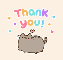 Thank you! by BabyToby