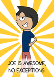 According to Rule 1000... by Its-Joe-Time