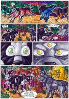 Chakra -B.O.T. Page 67 by ARVEN92