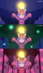 [OneShot] Niko and the Sun by MCMania332