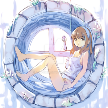 Window by loli-drop