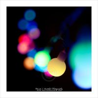 christmas is coming by Finvara